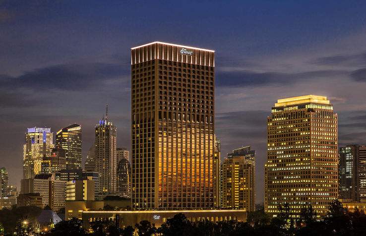Finance Officer - Fairmont Jakarta