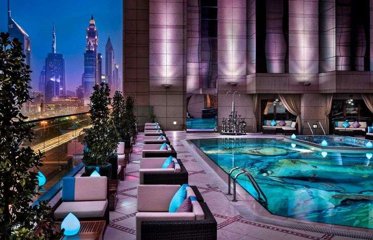 Director, Operations-Fairmont Dubai
