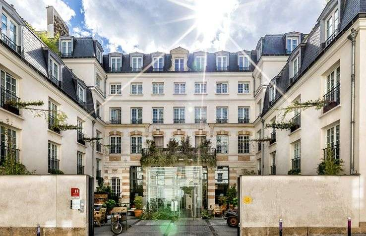 General Manager - Kube Hotel Paris