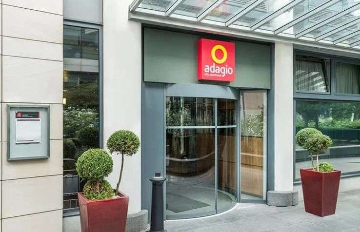 Hotel Manager - Adagio London Stratford - New opening
