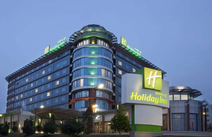 General Manager - Holiday Inn Almaty (M/F)