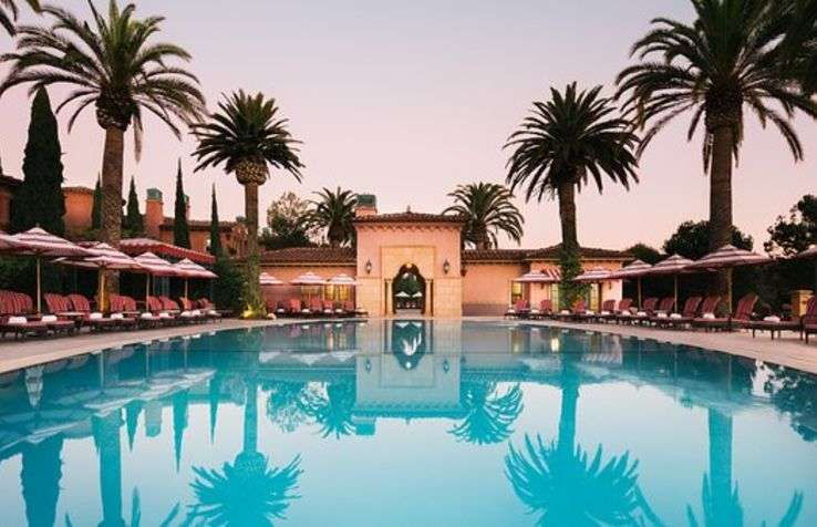 Accounting Manager (H/F) - Fairmont Grand Del Mar