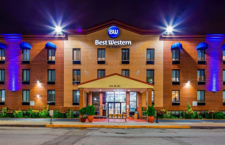Security Officer - Best Western Phoenix