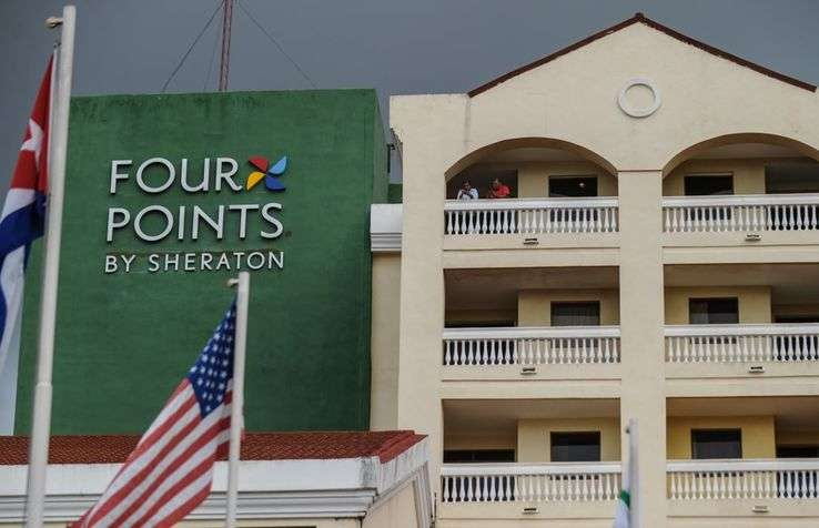 Four Points by Sheraton Cuba