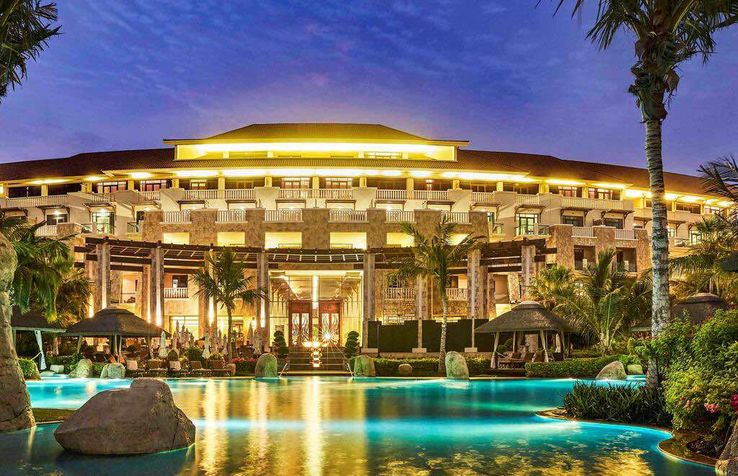 Sales Manager - Leisure - Sofitel Dubai The Palm