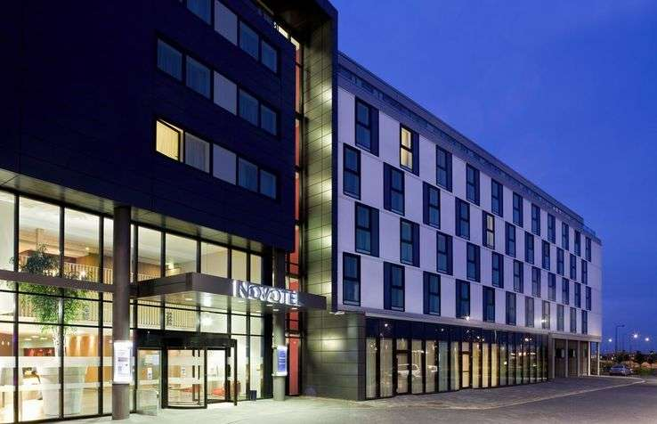 General Manager - Novotel Edinburgh Park