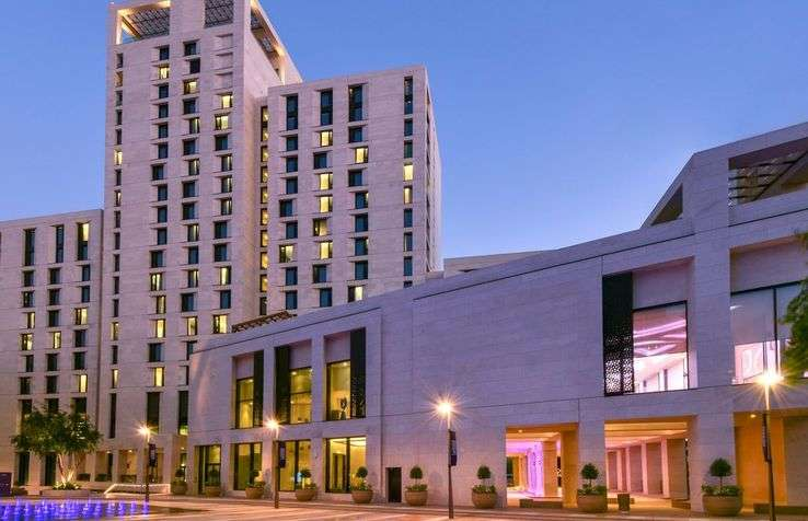 Sales Executive - Alwadi Hotel Doha - MGallery