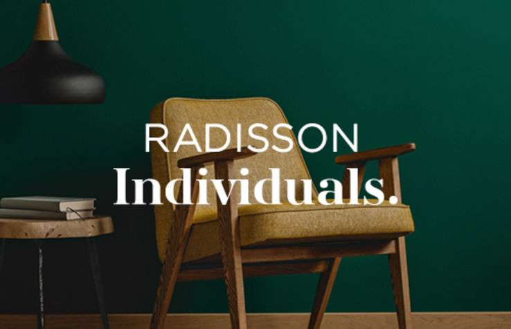 Source: Radisson Hotels Group