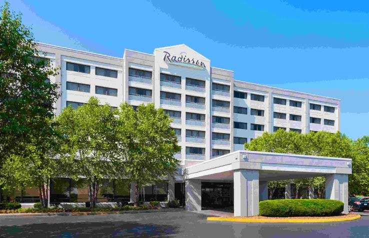 Director of Sales & Marketing - Radisson Hotel Nashville