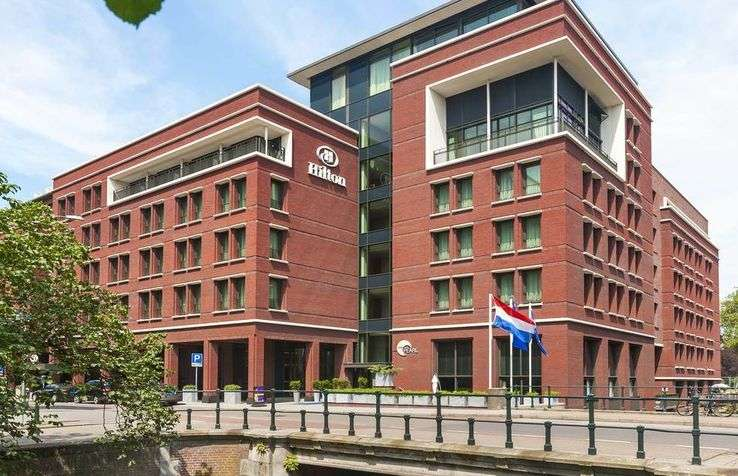 Finance Supervisor - Hilton The Hague