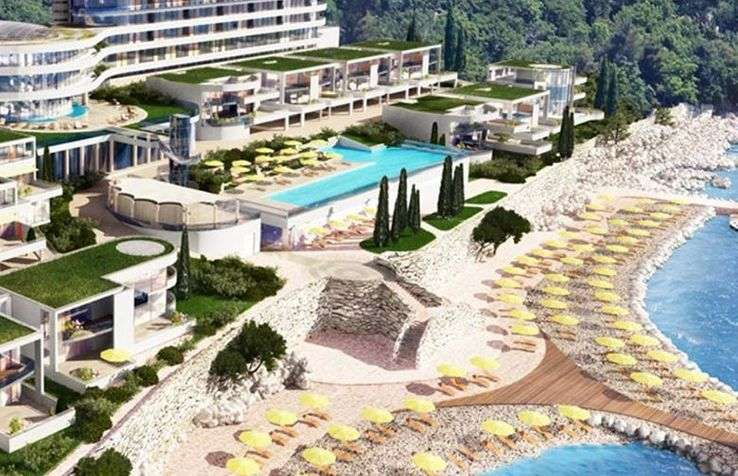 Sales Executive - Hilton Costabella Beach Resort & SPA
