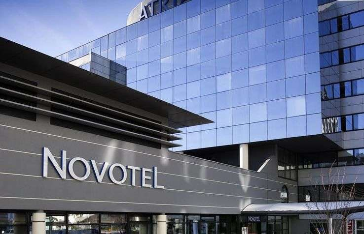 Stage Assistant de direction (H/F) - Novotel Annecy