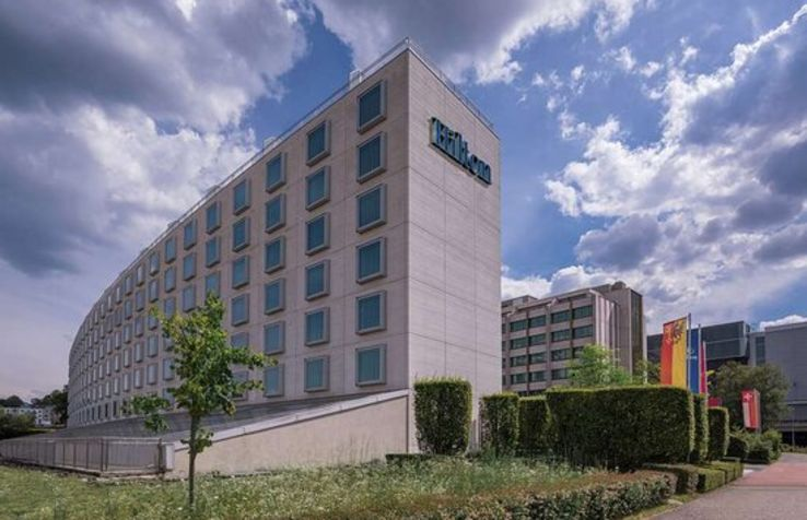 Sales Manager, Group & Events - Hilton Geneva Hotel & Conference Centre