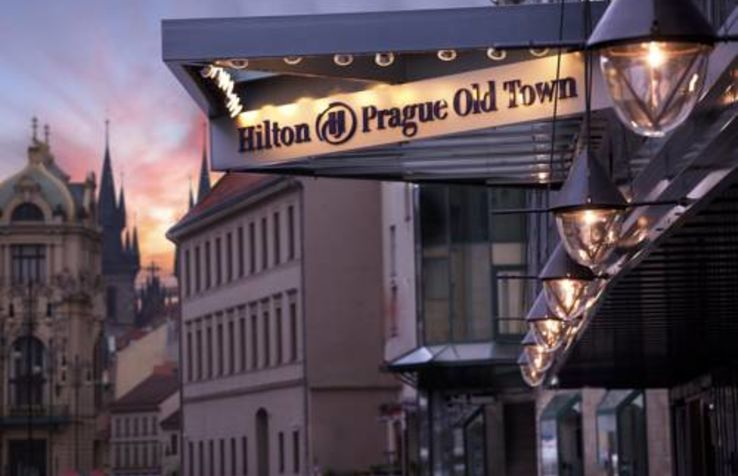 Finance Manager - Hilton Prague Old Town