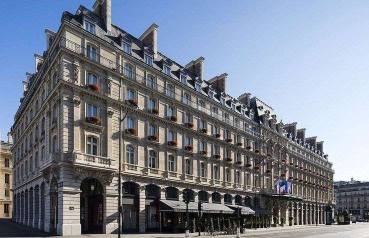 Financial Director (H/F) - Hilton Paris Opera