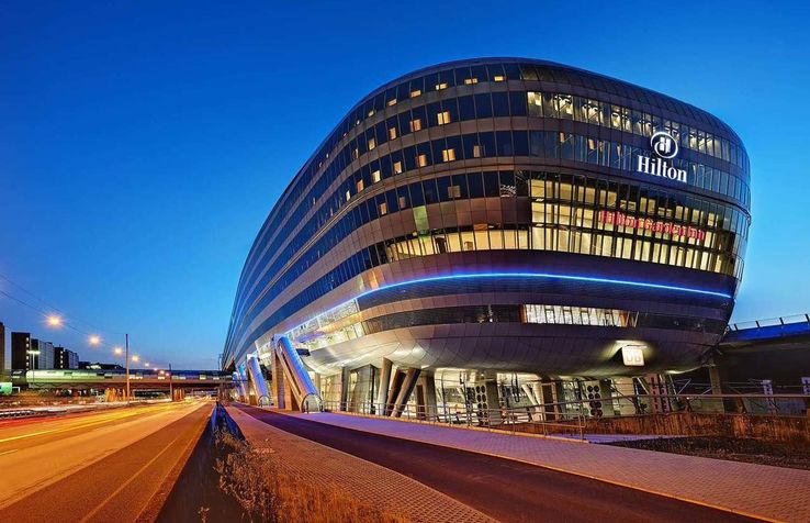 Assistant Finance Manager - Hilton Frankfurt Airport