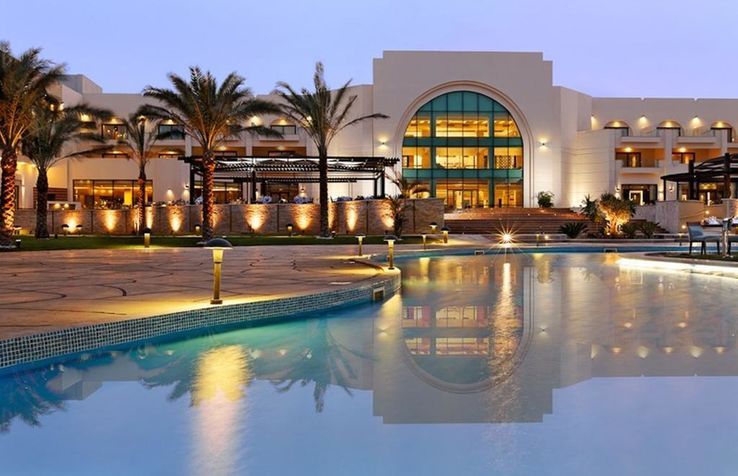 Directeur Sales & Marketing - Mövenpick Resort Soma Bay