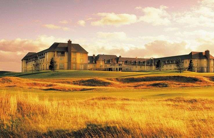 Assistant Front Office Manager - Fairmont St Andrews - Scotland