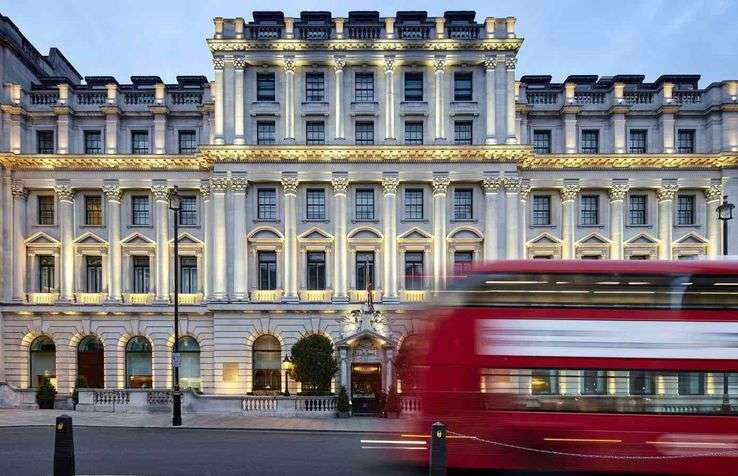Responsable Hébergement (H/F) - Sofitel London St James