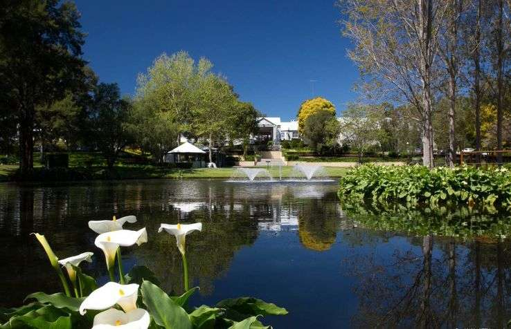 Human Resources Manager (Part-Time) - Crowne Plaza Hawkesbury Valley