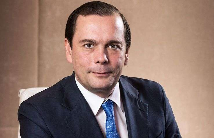 Federico Gonzalez Tejera, Chief Executive Officer, NH Hotel Group