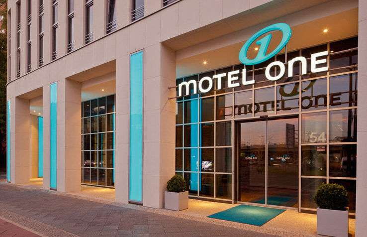 MOTEL ONE BERLIN