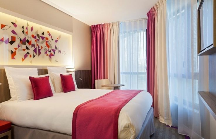 qUALITY HOTEL TOULOUSE SUD, CHOICE HOTELS
