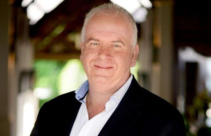 Jean-Jacques Vallet, CEO Constance Hotels and Resorts