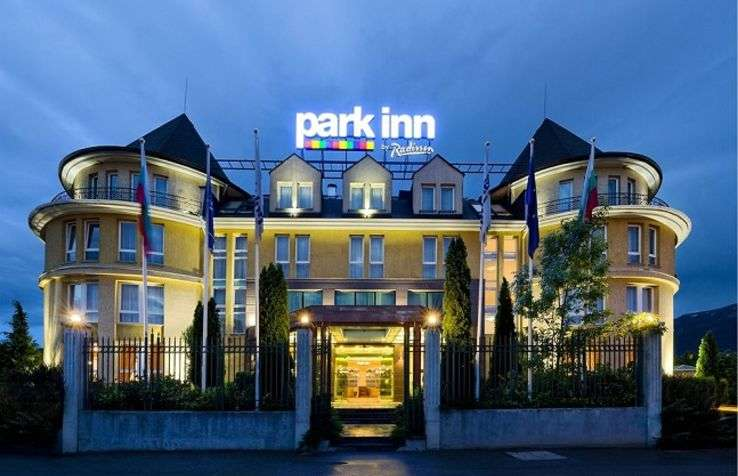 Human Resources Coordinator (M/F) - Park Inn by Radisson Sofia - Bulgaria