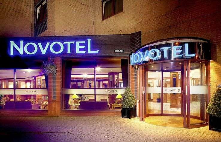 Reservations and Sales Manager M/F - Novotel Bristol Centre - United Kingdom
