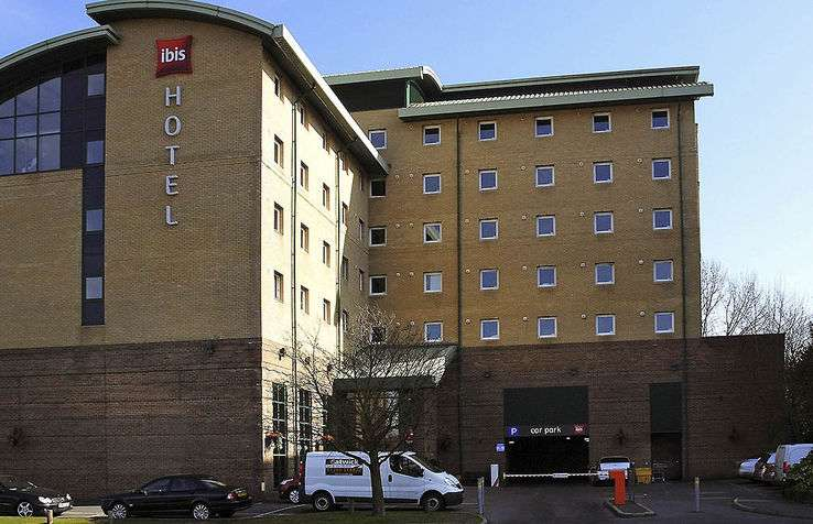 Assistant General Manager (M/F) - Hotel ibis London Gatwick Airport - West Sussex - United-Kingdom