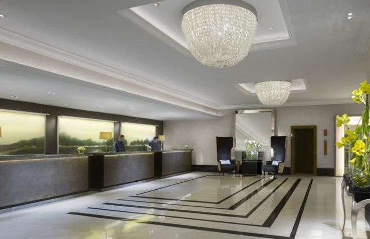 InterContinental London Park Lane - Accounts / Income Auditor - London