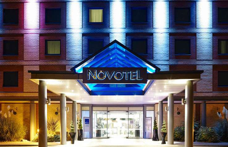 Business Development Manager M/F - Novotel London - Royaume Uni