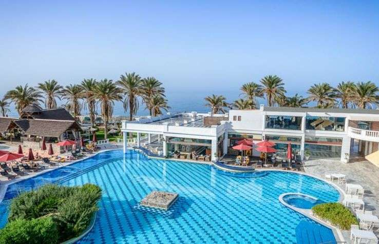 Sales Manager M/F - Radisson Blu Beach Resort Crete - Greece