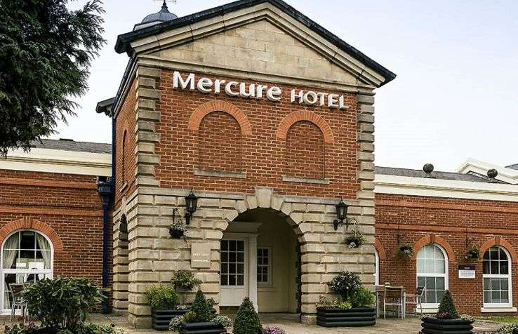 Meeting & Sales Coordinator - Mercure Haydock Hotel UK