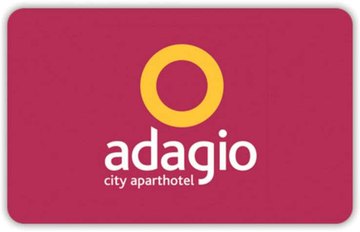 Adagio Aparthotel - Commercial Sédentaire H/F - Paris