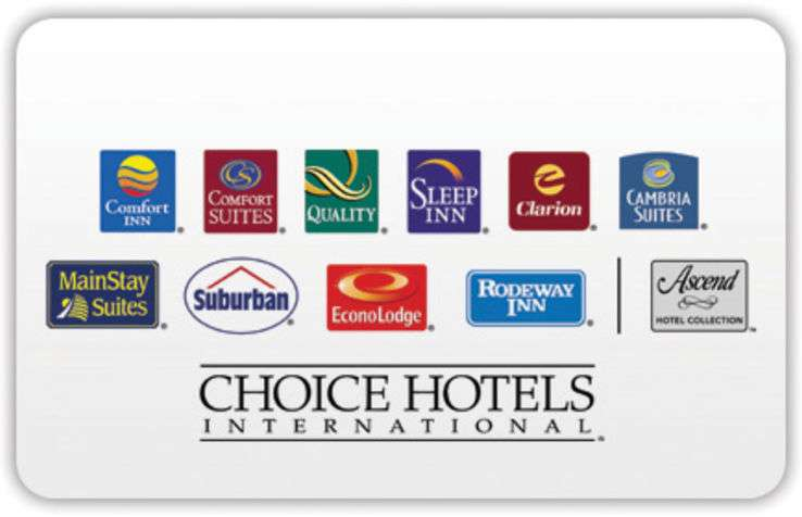 Choice hotels International - Director, National Sales