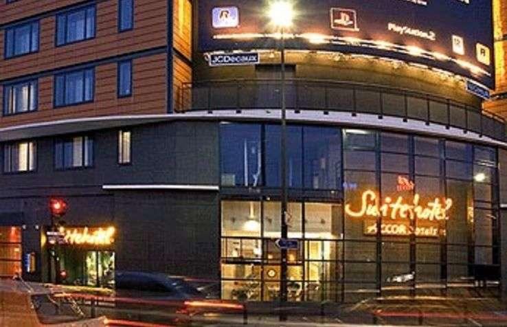Moteur de recherche des annonces d 39 emplois hospitality on for Moteur de recherche hotel