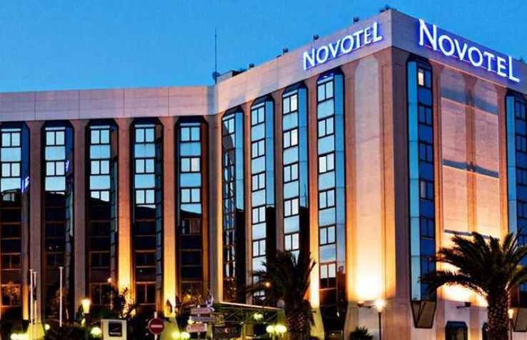 Stage/Apprentissage Assistant Commercial H/F - Novotel Nice Centre Vieux Nice - France