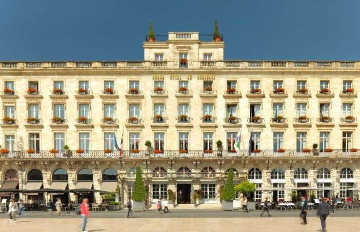 Directeur Administratif et Financier Adjoint F/H - InterContinental Bordeaux - Le Grand Hotel