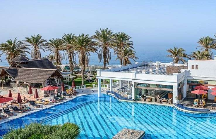 Operations Manager (M/F) - Radisson Blu Beach Resort - Milatos Crete