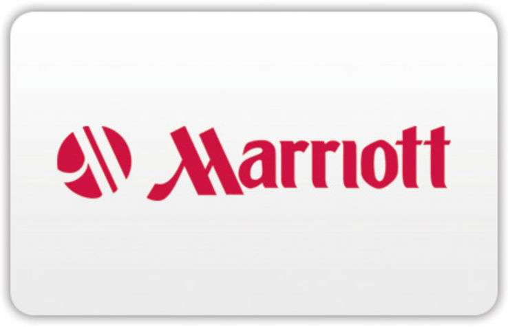Marriott International - Marketing Communications Officer - Hong-Kong