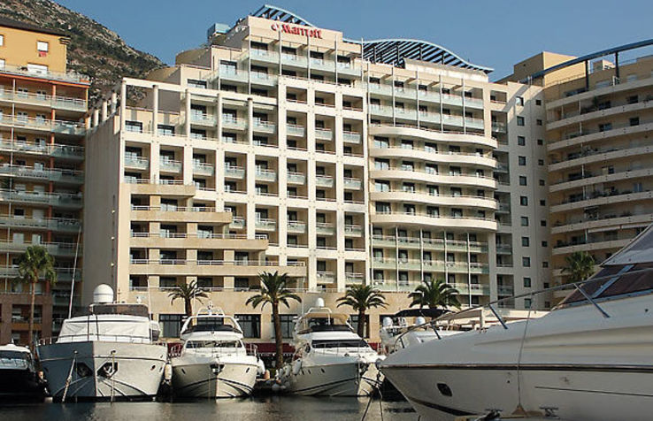 Stage Finance / Contrôle de Gestion H/F - Rivera Marriott Hotel, La Porte de Monaco