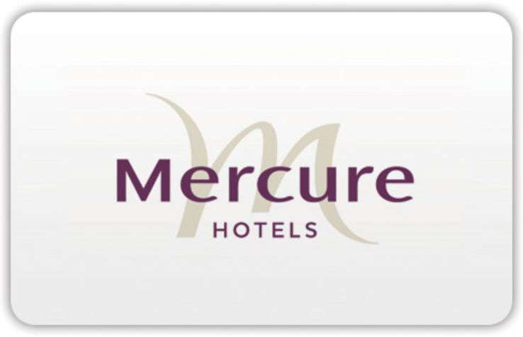 Mercure - Sales & Marketing Executive - London Greenwich