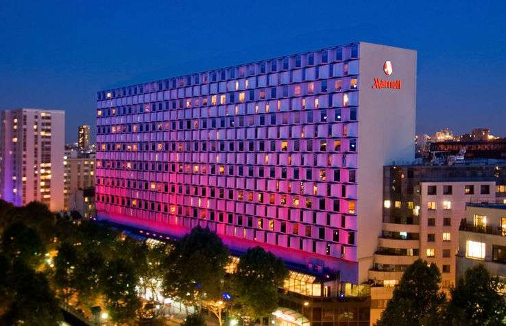 Directeur Département Technique et Energie H/F - Paris Marriott Rive Gauche Hotel & Conference Center
