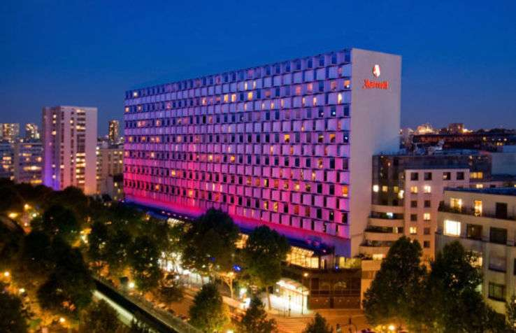 Comptable Polyvalent H/F - Marriott Rive Gauche Hotel & Conference Center, Paris