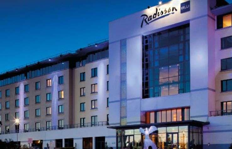 Reservations and Meeting & Events Office Manager - Radisson Blu Dublin Airport - Ireland M/F