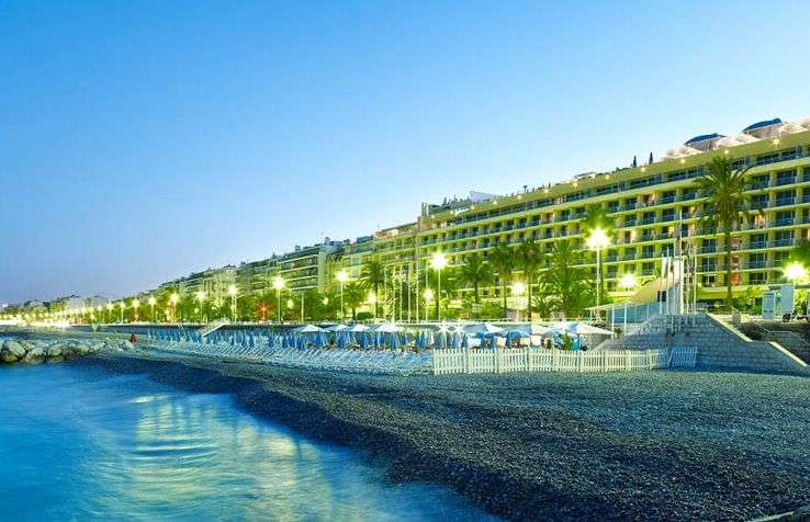 Assistant Ressources Humaines H/F - Radisson BLU Hôtels & Resorts - Nice