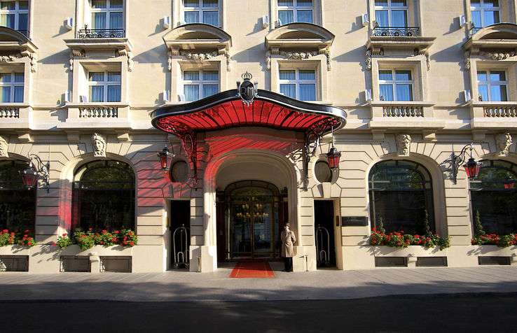 Responsable des Ventes Groupes / Mice H/F - Le Royal Monceau Raffles - Paris