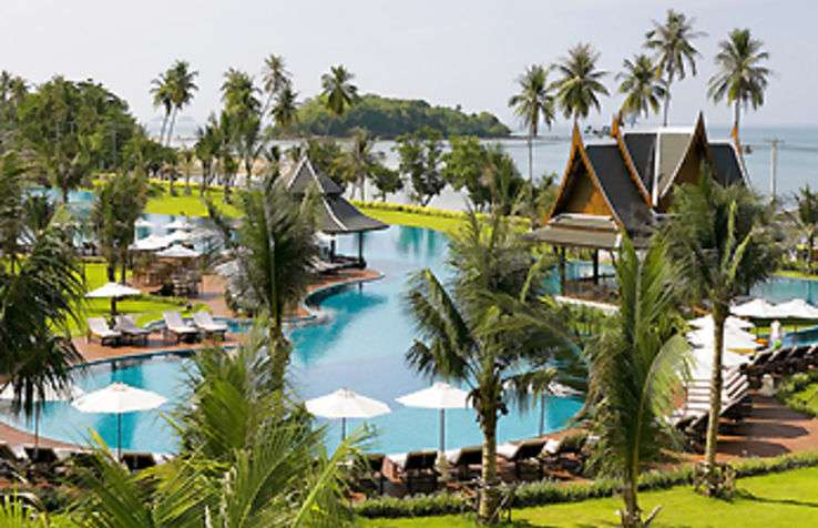 Sofitel Krabi Phokeethra Golf and Spa Resort - Sales Manager (Based in India)